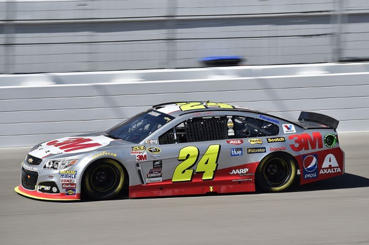 2015 NASCAR Las Vegas