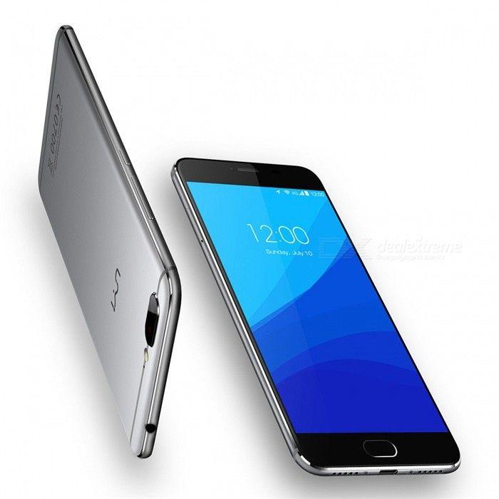 UMI Z Helio X27 MTK6797X Deca Core Phone w/ 4GB RAM 32GB ROM - Grey