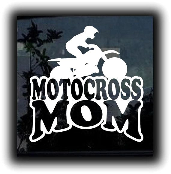 Softball mom custom window decal stickers choose size and family
