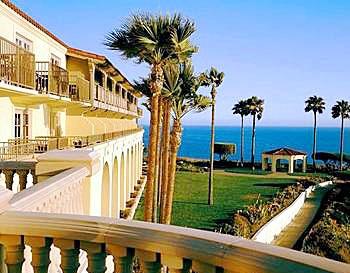 Ritz Carlton Laguna Niguel