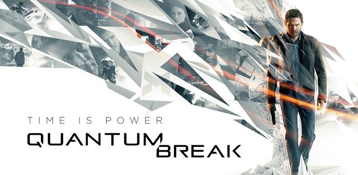 Quantum Break ya disponible en Argentina para Xbox One y Windows 10