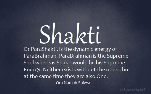 Shakti WILD WOMAN SISTERHOOD™
