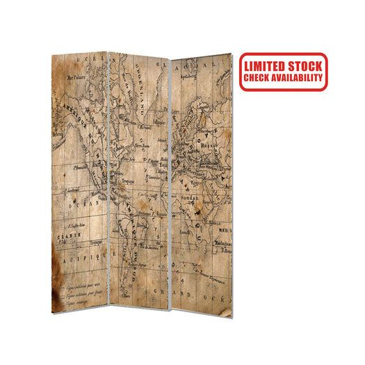 Parchment Screen | FurnitureExchange