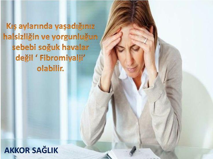 Fibromyalji..