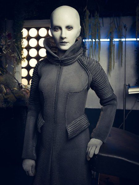 Defiance Character Photos Show Us The Humans And Aliens In Syfy's New Series