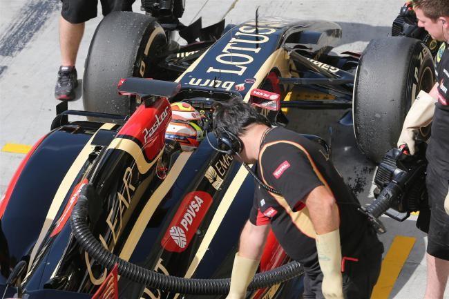 Tim Lotus Bisa Lebih Unggul Dari Red Bull - Vivaoto.com - Majalah Otomotif Online
