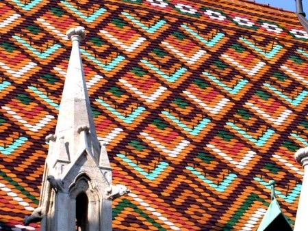 san matthias cathedral, budapest