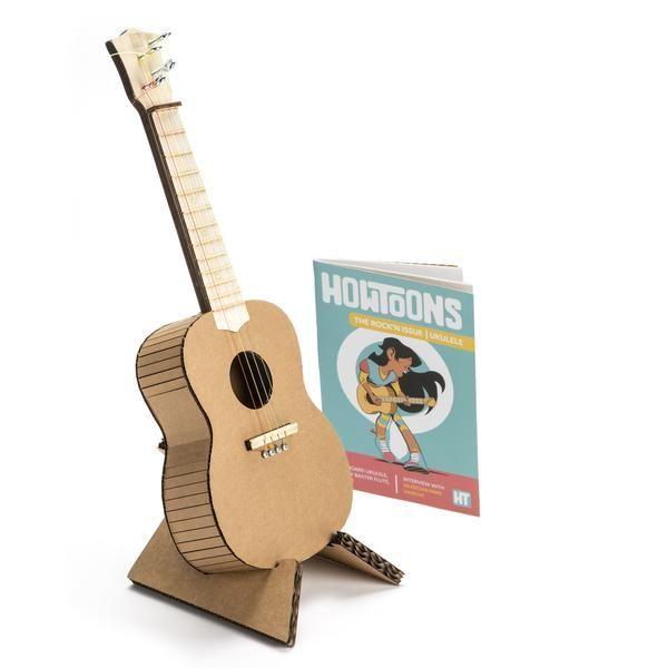 Gift ideas for christmas ukuleles