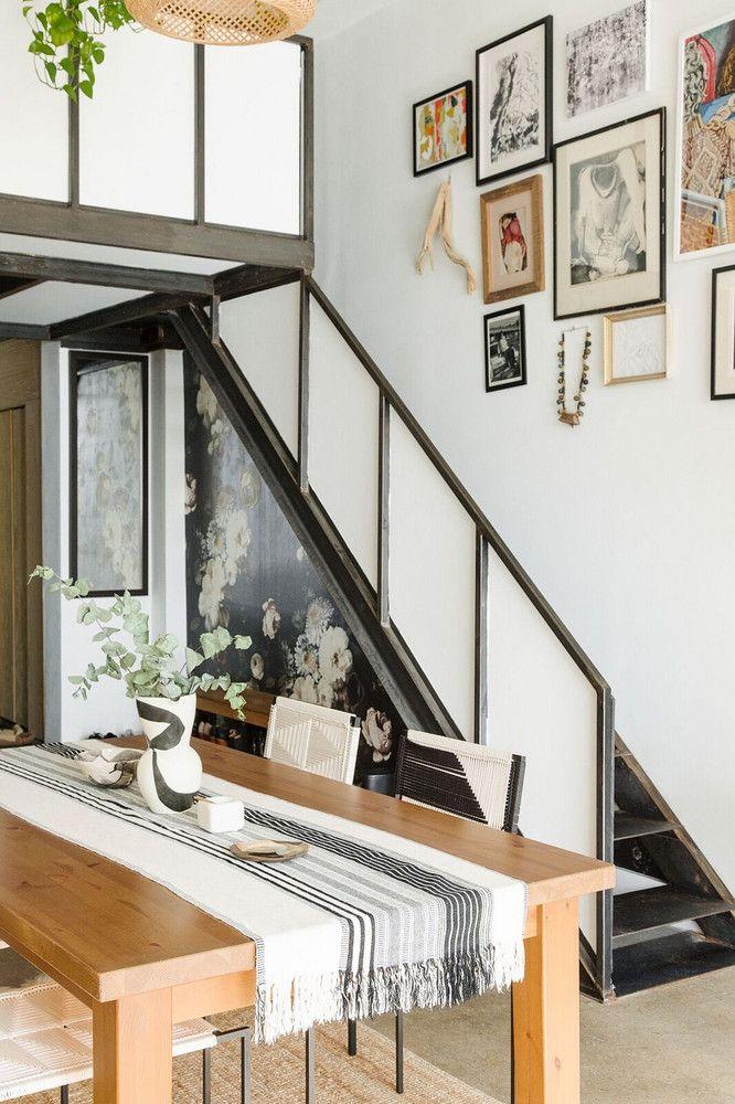 modern brooklyn loft