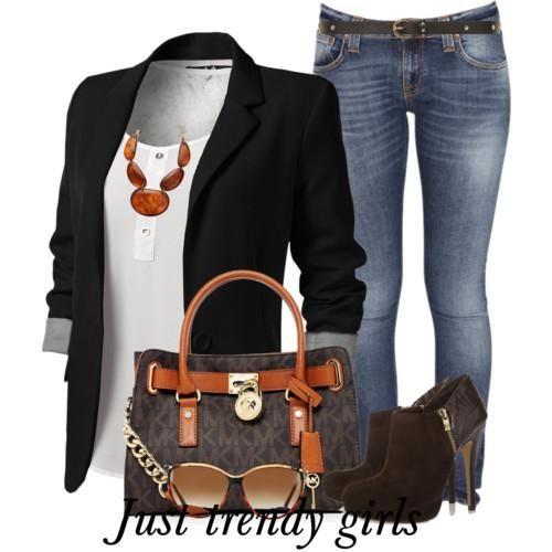 Office wear for women | Just Trendy Girls
