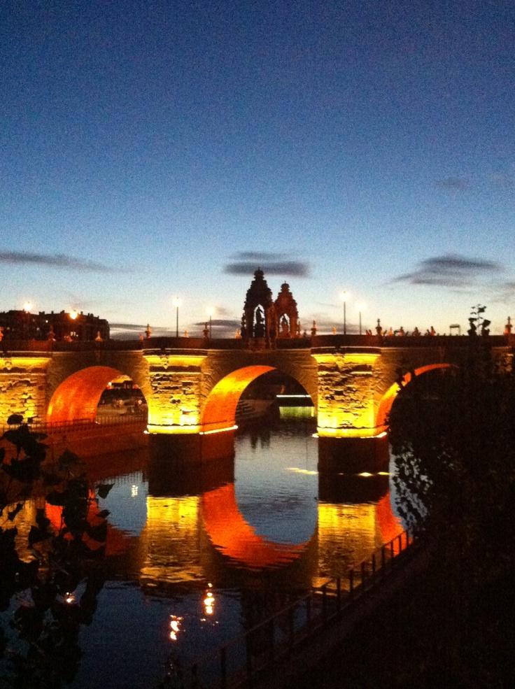 Madrid, Puente de Toledo
