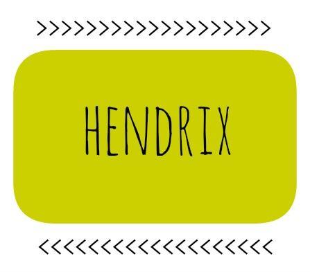 Hendrix. Jimmie Hendrix! Neeeeeed
