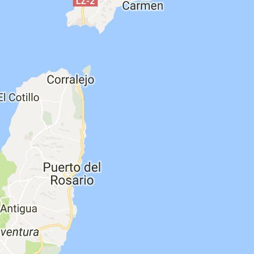 Foto-Locations auf Fuerteventura - Orte zum Fotografieren