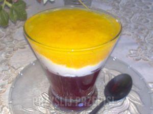Kuchenne Smaki i Aromaty: Dobry deser na złe chwile