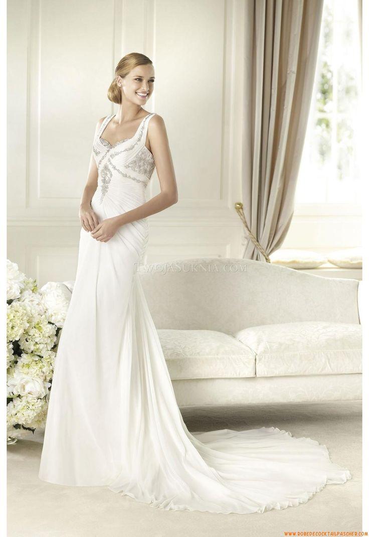 130 besten robe de mariée dentelle créateur Bilder auf Pinterest ...