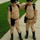 Coolest DIY Ghostbusters Costumes for Halloween