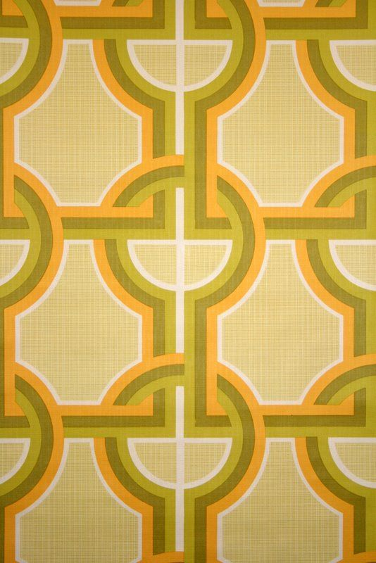70s wallpaper patterns a - photo #11