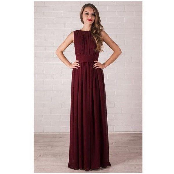 Best 25+ Wine bridesmaid dresses ideas on Pinterest ...
