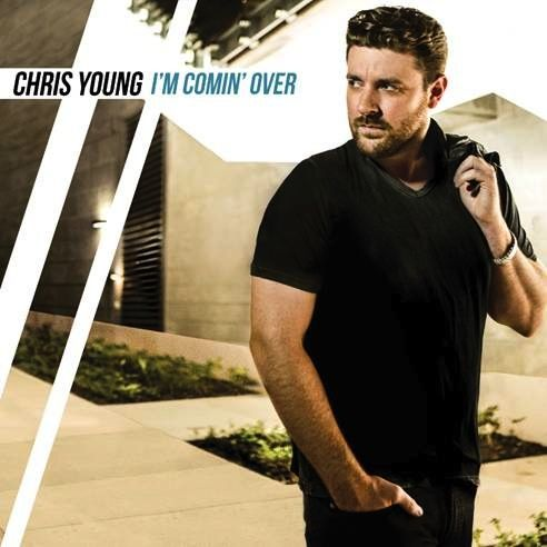 Chris Young has revealed the track listing for his forthcoming album, I'm Comin' Over, which [...]