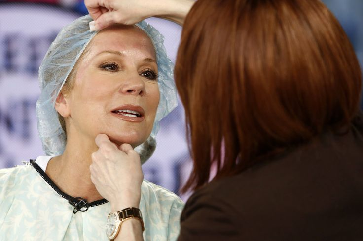Botox injections are only to be injected by a trained physician, even whilst using it for cosmetic purpose. http://demalfillers.edublogs.org/