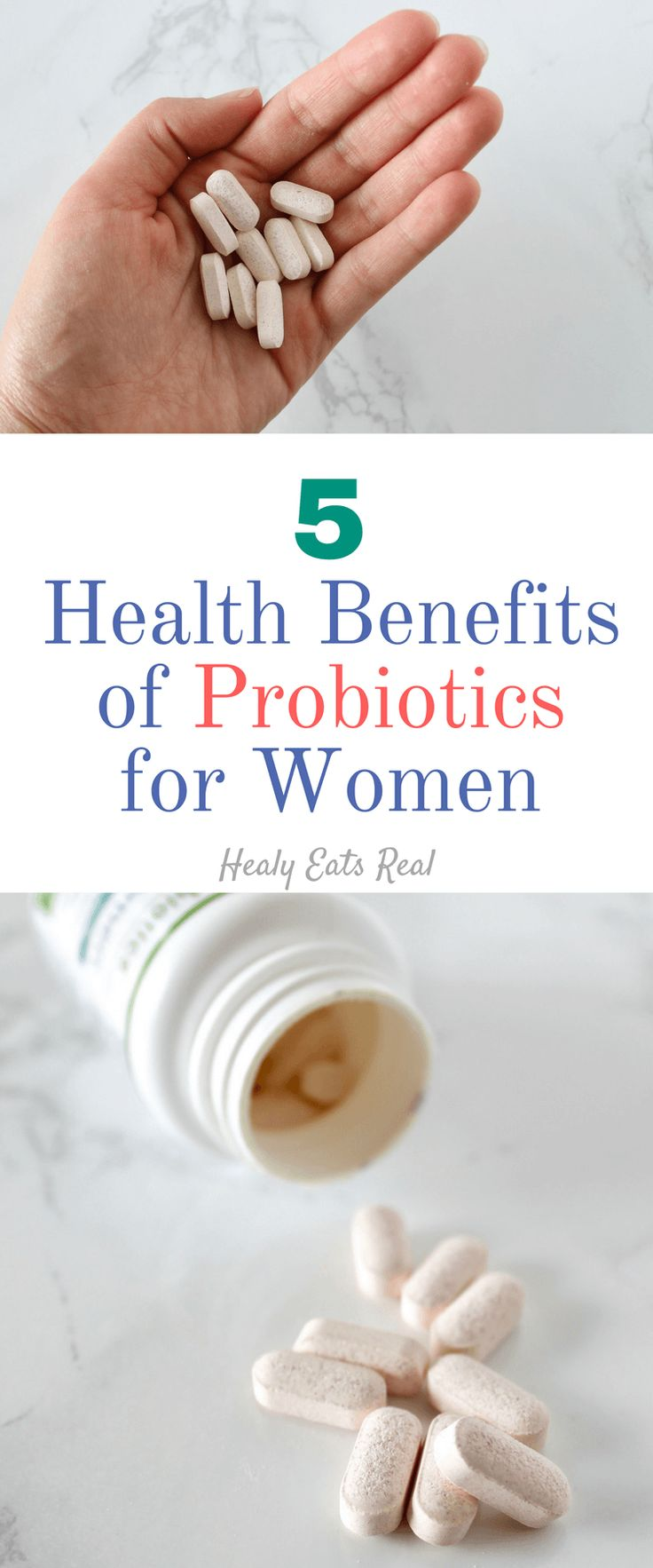 5 Health Benefits of Probiotics for Women- #followyourgut #HealthiestDaysAhead #Pmedia #ad @target @hyperbiotics