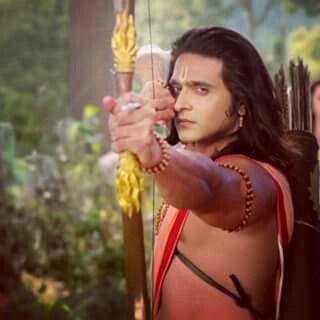 Mere Ram - Ashish