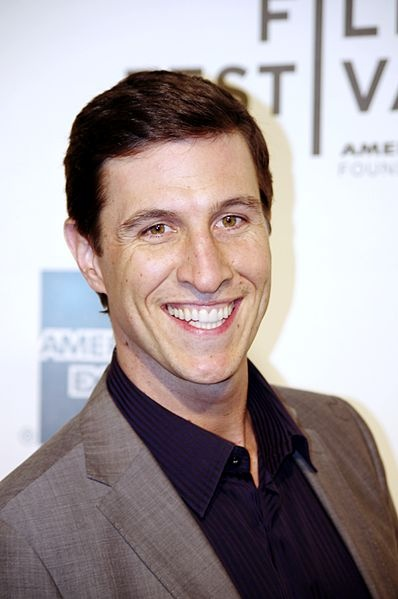 Pablo Schreiber....I will search out anything he is in!  I love his acting :)