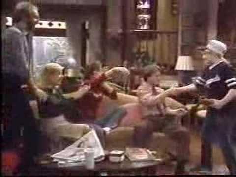 Family Ties 1982~River Phoenix was in an episode in Season 4, Episode 7!
