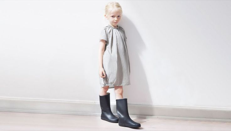 Little finds for your little ones: kids wear in Stockholm