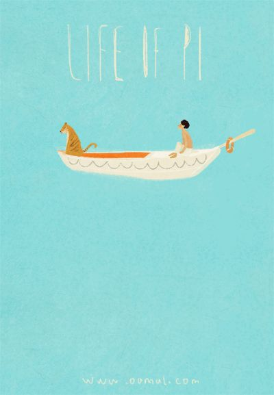 GIF by Oamul Lu, via Behance