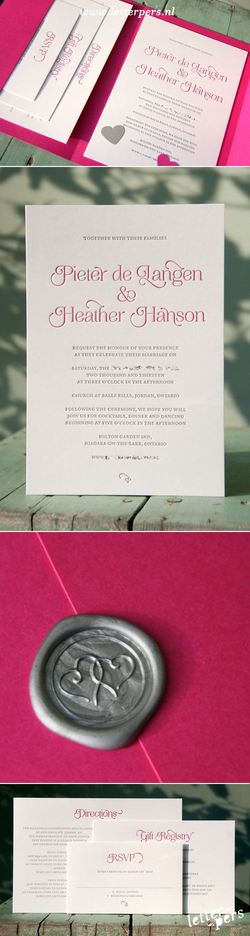 94 best Wedding Invitation images on Pinterest | Engagement ...