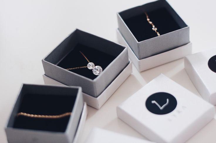 I tyto šperky naleznete na www.lyra-sperky.cz