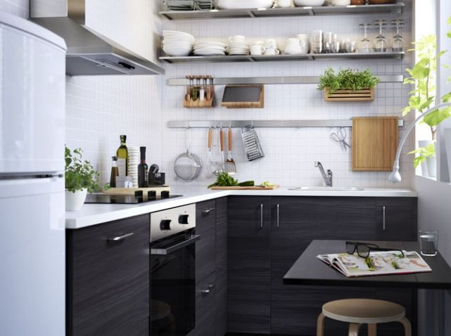69 best Cuisine images on Pinterest Kitchen modern, Design - Hauteur Plan De Travail Cuisine Ikea