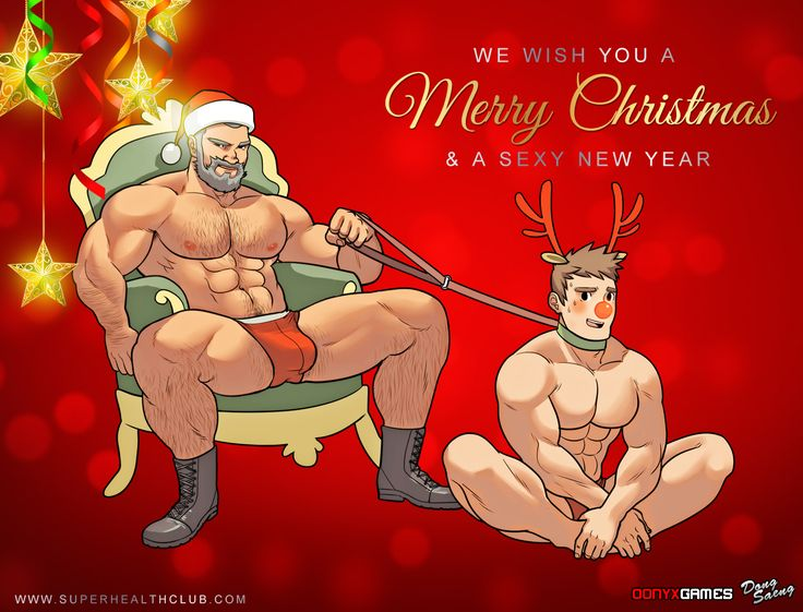 Gay Erotic Art Holidays