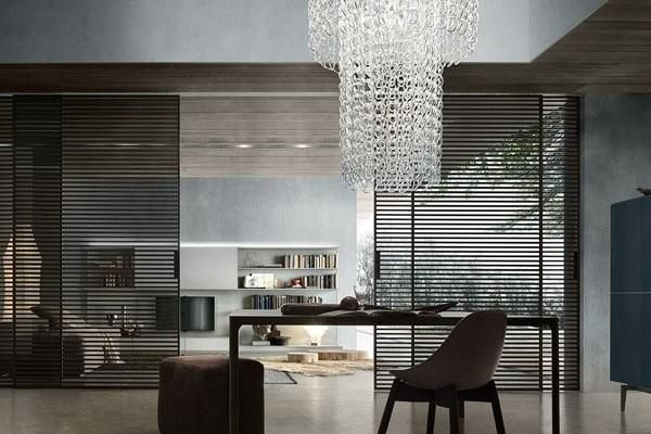 30 Ideas for a room divider for every home and every taste