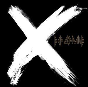 Def Leppard - X My Favorite Album!