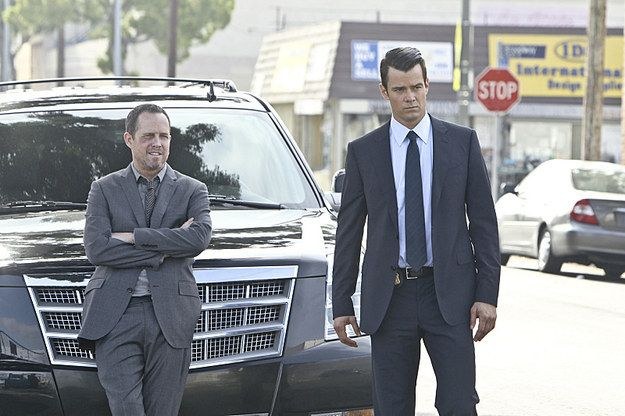 Battle Creek (Midseason TBA on CBS) | What To Watch (Or Avoid) On TV Next Season