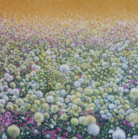 Like a Dream II by Julia Carter