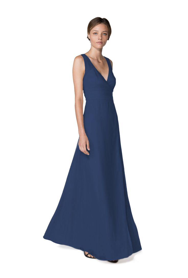 80 best wedding bridesmaid dresses images on pinterest wedding sarah longs wedding bridesmaid dressescolor ombrellifo Image collections