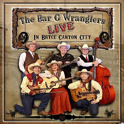 Live in Bryce Canyon City [CD]