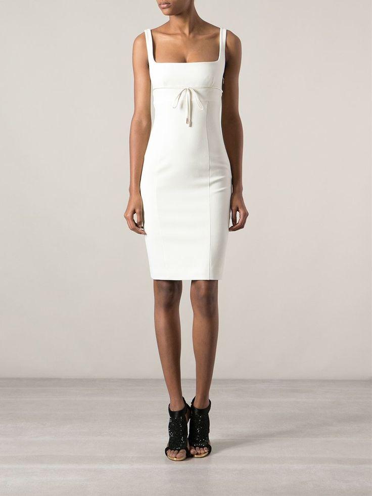 Dsquared2 платье-футляр