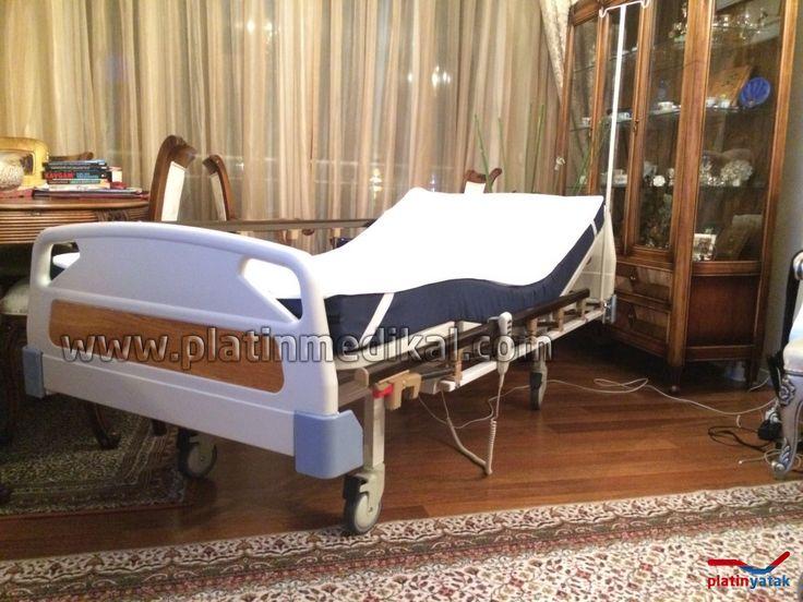 hasta yatağı, hasta yatakları, hasta karyolası, üsküdar