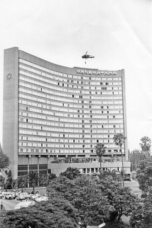 monomatapa hotel