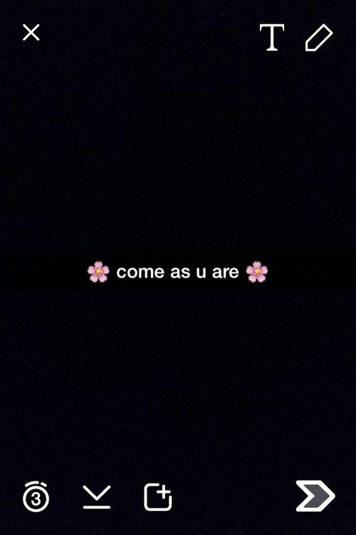 snapchat, quote, and sad image