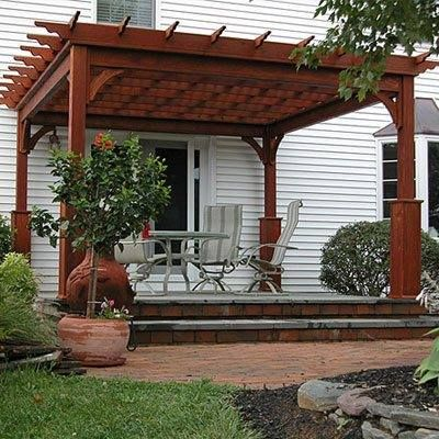 Call one of our Design Consultants today and ask about how we can help you with your Pergola selection. 717-351-9250