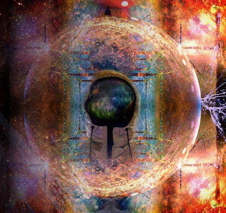 NASA Juno - Jupiter - An artwork asset for 'The Gravity Assist' OST. [6000x5661] http://ift.tt/2vVgDEm