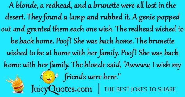 Funny Popular Joke - 9