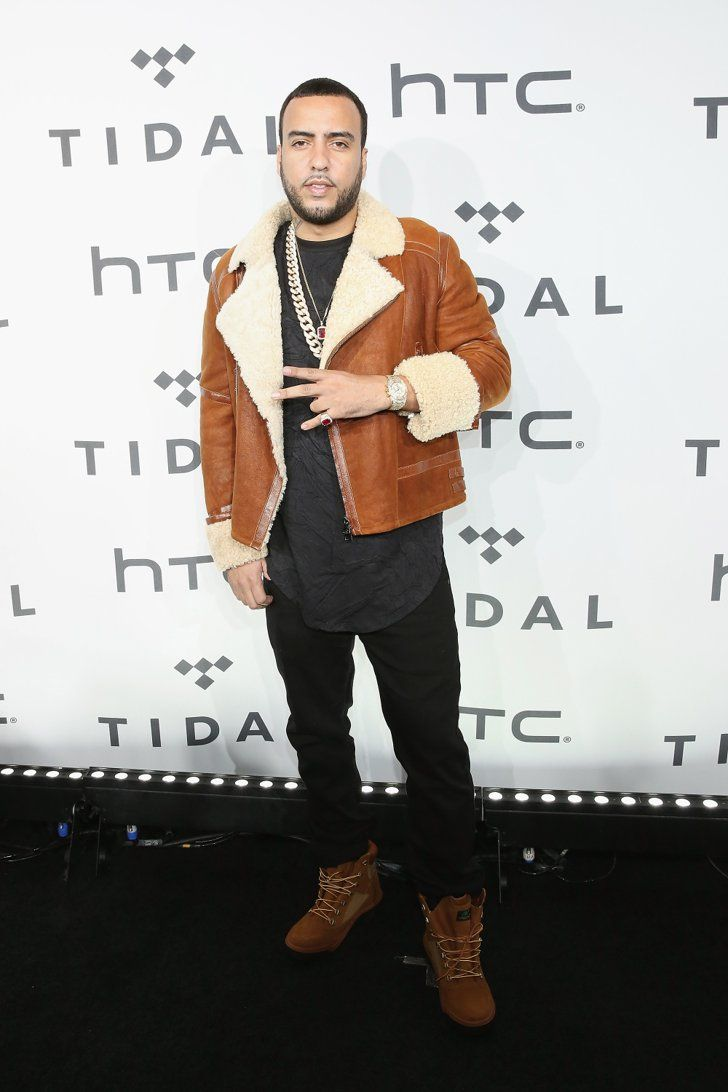 Why People Are Accusing French Montana of Animal Cruelty