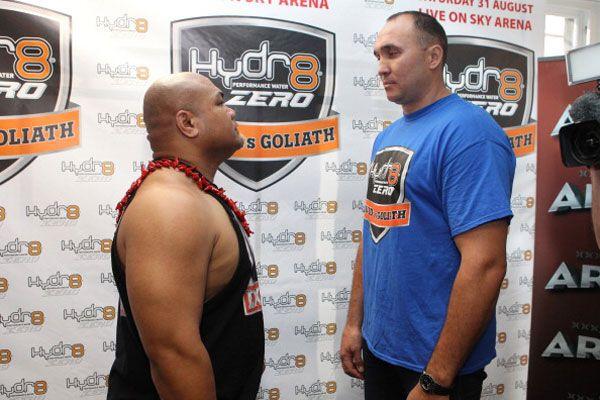David �Tuamanator� Tua Gets One More Shot on http://www.boxinginsider.com