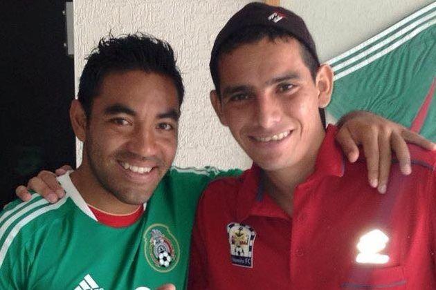 EMMANUEL TAPIA ASEGURA QUE ES REFUERZO DE CHIVAS Emmanuel Tapia Estrada, delantero del Irapuato de la Liga de Ascenso, asegura que es el nuevo refuerzo de las Chivas Rayadas.